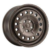 Black Rhino Wheels Unit VW Fitment Dark Bronze